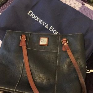 Dooney and Bourke bag